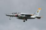 EXIA01さんが、那覇空港で撮影した航空自衛隊 T-4の航空フォト(写真)