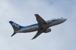 Mochi7D2さんが、成田国際空港で撮影したANAウイングス 737-54Kの航空フォト(写真)