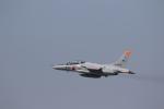 MA~RUさんが、千歳基地で撮影した航空自衛隊 T-4の航空フォト(写真)