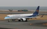 asuto_fさんが、大分空港で撮影したマンダリン航空 ERJ-190-100 IGW (ERJ-190AR)の航空フォト(写真)