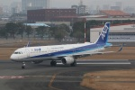 DONKEYさんが、宮崎空港で撮影した全日空 A321-211の航空フォト(写真)