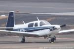 tabi0329さんが、長崎空港で撮影した法人所有 M20K 252TSEの航空フォト(写真)