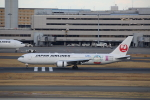 prado120さんが、羽田空港で撮影した日本航空 767-346/ERの航空フォト(写真)