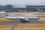 prado120さんが、羽田空港で撮影した日本航空 777-246の航空フォト(写真)