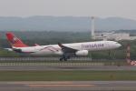 MA~RUさんが、新千歳空港で撮影したトランスアジア航空 A330-343Xの航空フォト(写真)