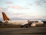 Co-pilootjeさんが、メルボルン空港で撮影したタイガーエア・オーストラリア A320-232の航空フォト(写真)