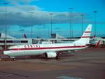 Co-pilootjeさんが、メルボルン空港で撮影したカンタス航空 737-838の航空フォト(写真)