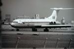 うすさんが、伊丹空港で撮影したイギリス空軍 Vickers VC10 C1Kの航空フォト(写真)