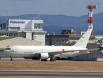 Mame @ TYOさんが、名古屋飛行場で撮影した航空自衛隊 KC-767J (767-2FK/ER)の航空フォト(写真)