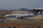 MOHICANさんが、関西国際空港で撮影したキャセイパシフィック航空 A350-941XWBの航空フォト(写真)