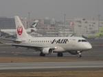 commet7575さんが、福岡空港で撮影したジェイ・エア ERJ-170-100 (ERJ-170STD)の航空フォト(写真)