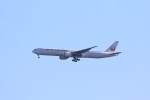 OS52さんが、成田国際空港で撮影した日本航空 777-346/ERの航空フォト(写真)