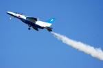 kaeru6006さんが、入間飛行場で撮影した航空自衛隊 T-4の航空フォト(写真)