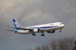 sakanayahiroさんが、成田国際空港で撮影した全日空 767-381/ERの航空フォト(写真)