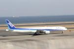 sakanayahiroさんが、羽田空港で撮影した全日空 777-381の航空フォト(写真)