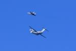 はやっち!さんが、岐阜基地で撮影した航空自衛隊 C-2の航空フォト(写真)