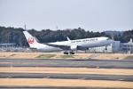 タマさんが、成田国際空港で撮影した日本航空 767-346/ERの航空フォト(写真)
