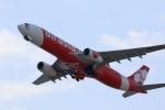 junjunskywalkerさんが、関西国際空港で撮影したエアアジア・エックス A330-343Xの航空フォト(写真)