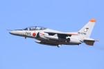 Katayakisobaさんが、名古屋飛行場で撮影した航空自衛隊 T-4の航空フォト(写真)
