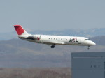 Timothyさんが、新千歳空港で撮影したジェイ・エア CL-600-2B19 Regional Jet CRJ-200ERの航空フォト(写真)