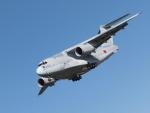 jp arrowさんが、岐阜基地で撮影した航空自衛隊 C-2の航空フォト(写真)