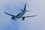 junjunskywalkerさんが、関西国際空港で撮影したスターフライヤー A320-214の航空フォト(写真)