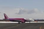 Take51さんが、新千歳空港で撮影したピーチ A320-214の航空フォト(写真)