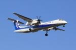 Billyさんが、福岡空港で撮影したANAウイングス DHC-8-402Q Dash 8の航空フォト(写真)