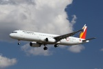 Billyさんが、福岡空港で撮影したフィリピン航空 A321-231の航空フォト(写真)