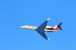 hidetsuguさんが、新千歳空港で撮影したヴァージン・アメリカの航空フォト(写真)