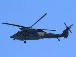 Mame @ TYOさんが、名古屋飛行場で撮影した航空自衛隊 UH-60Jの航空フォト(写真)