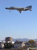 Mame @ TYOさんが、名古屋飛行場で撮影した航空自衛隊 F-4EJ Kai Phantom IIの航空フォト(写真)