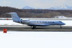 hidetsuguさんが、新千歳空港で撮影したアメリカ個人所有の航空フォト(写真)