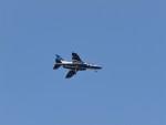 jp arrowさんが、岐阜基地で撮影した航空自衛隊 T-4の航空フォト(写真)