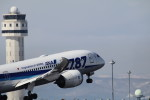 GRX135さんが、新千歳空港で撮影した全日空 787-881の航空フォト(写真)