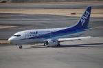 YWさんが、伊丹空港で撮影したANAウイングス 737-5L9の航空フォト(写真)