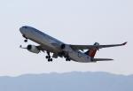 MOHICANさんが、関西国際空港で撮影したフィリピン航空 A330-343Xの航空フォト(写真)