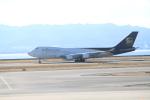 職業旅人さんが、関西国際空港で撮影したUPS航空 747-4R7F/SCDの航空フォト(写真)