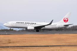 高松空港 - Takamatsu Airport [TAK/RJOT]で撮影された高松空港 - Takamatsu Airport [TAK/RJOT]の航空機写真