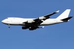 narita-rjaaさんが、成田国際空港で撮影したアトラス航空 747-4KZF/SCDの航空フォト(写真)