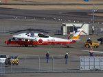 Mame @ TYOさんが、名古屋飛行場で撮影した海上自衛隊 UH-60Jの航空フォト(写真)