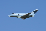 夏みかんさんが、名古屋飛行場で撮影した航空自衛隊 U-125A (BAe-125-800SM)の航空フォト(写真)