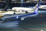 あしゅーさんが、羽田空港で撮影した全日空 787-9の航空フォト(写真)