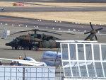 Mame @ TYOさんが、名古屋飛行場で撮影した陸上自衛隊 UH-60JAの航空フォト(写真)