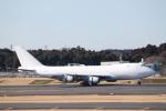 職業旅人さんが、成田国際空港で撮影したアトラス航空 747-4KZF/SCDの航空フォト(写真)