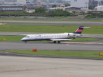 flyflygoさんが、伊丹空港で撮影したアイベックスエアラインズ CL-600-2C10 Regional Jet CRJ-702の航空フォト(写真)
