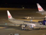 Mame @ TYOさんが、中部国際空港で撮影した日本航空 737-846の航空フォト(写真)