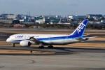 JA946さんが、伊丹空港で撮影した全日空 787-881の航空フォト(写真)