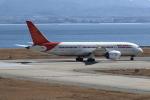 MOHICANさんが、関西国際空港で撮影したエア・インディア 787-8 Dreamlinerの航空フォト(写真)