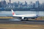 Mochi7D2さんが、羽田空港で撮影した日本航空 777-289の航空フォト(写真)